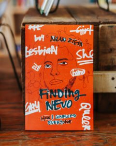 Finding Nevo Book Launch » Squishy Minnie Bookstore