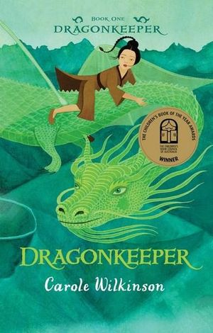 dragon-keeper