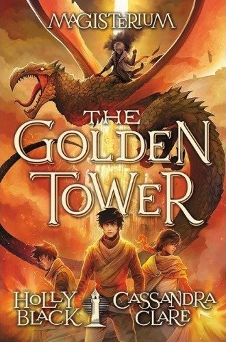 The-Golden-Tower-Cover